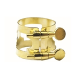 APM Tenor Sax Ligature, Gold