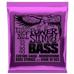 Ernie Ball 2831 Power Slinky Nickel Wound Bass Strings