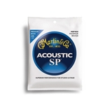 Martin MSP4850 SP 92/8 Phosphor Bronze Acous Bass, Medium