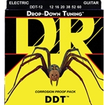 DR DDT-12 Drop Down Tuning, Extra Heavy