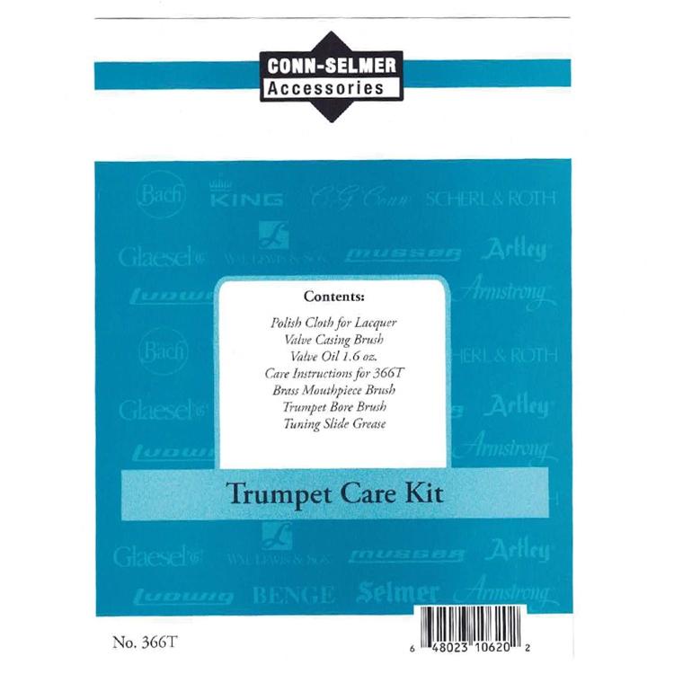Conn-Selmer Care Kit, Trumpet / Cornet