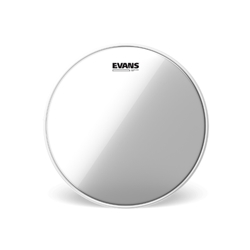 Evans S14H30 Clear 300 Snare Side Drum Head, 14""